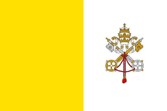 Ciekawostki o Watykanie