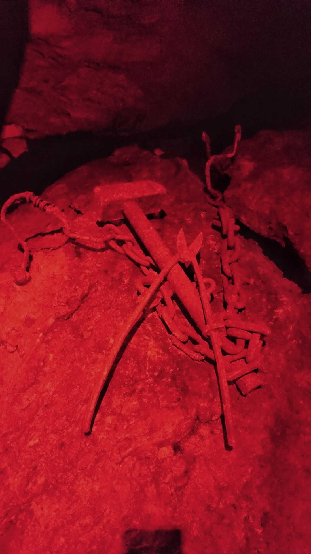 Kutaisi i okolice - jaskinia Prometeusza 1