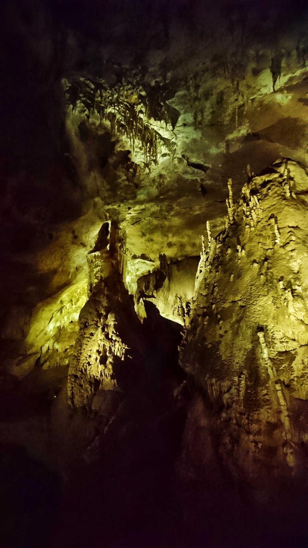 Kutaisi i okolice - jaskinia Prometeusza 7