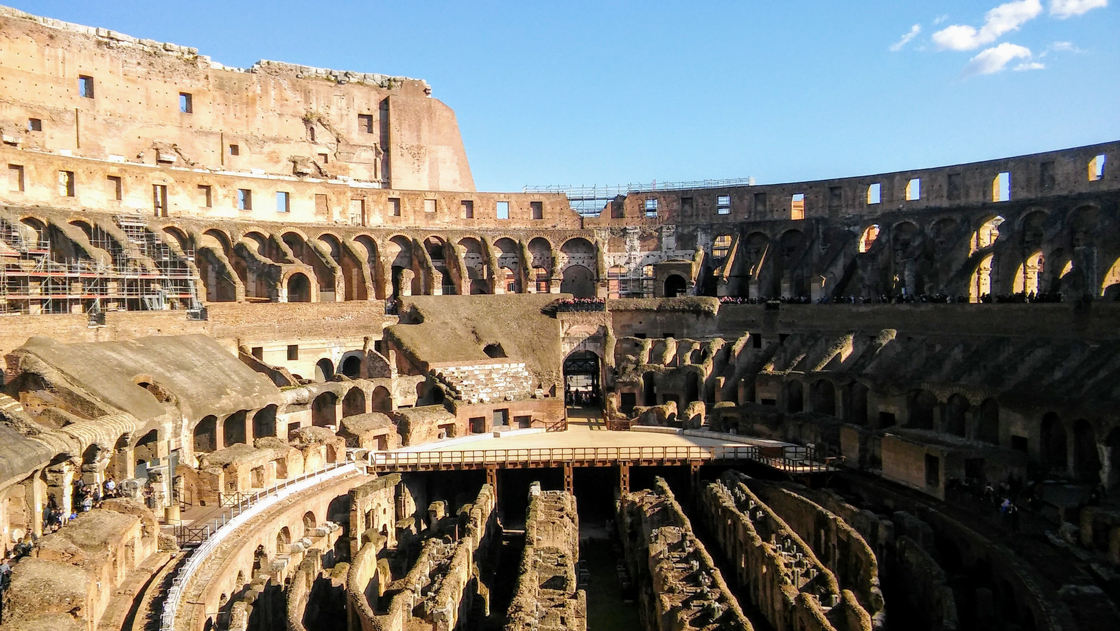 TOP atrakcje Rzymu