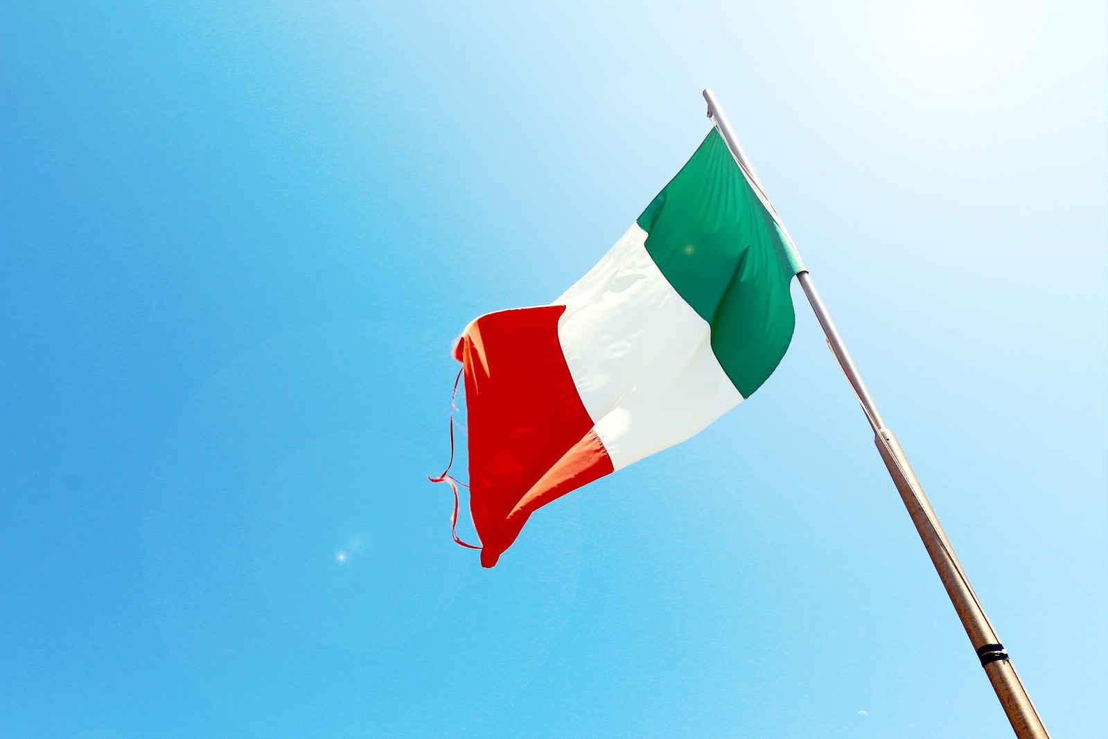 Włoskie legendy