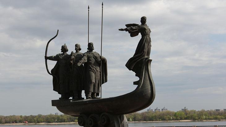 ukraińskie legendy